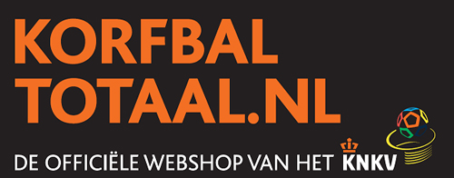 Korfbaltotaal.nl mede kledingsponsor van selectie KV TOP