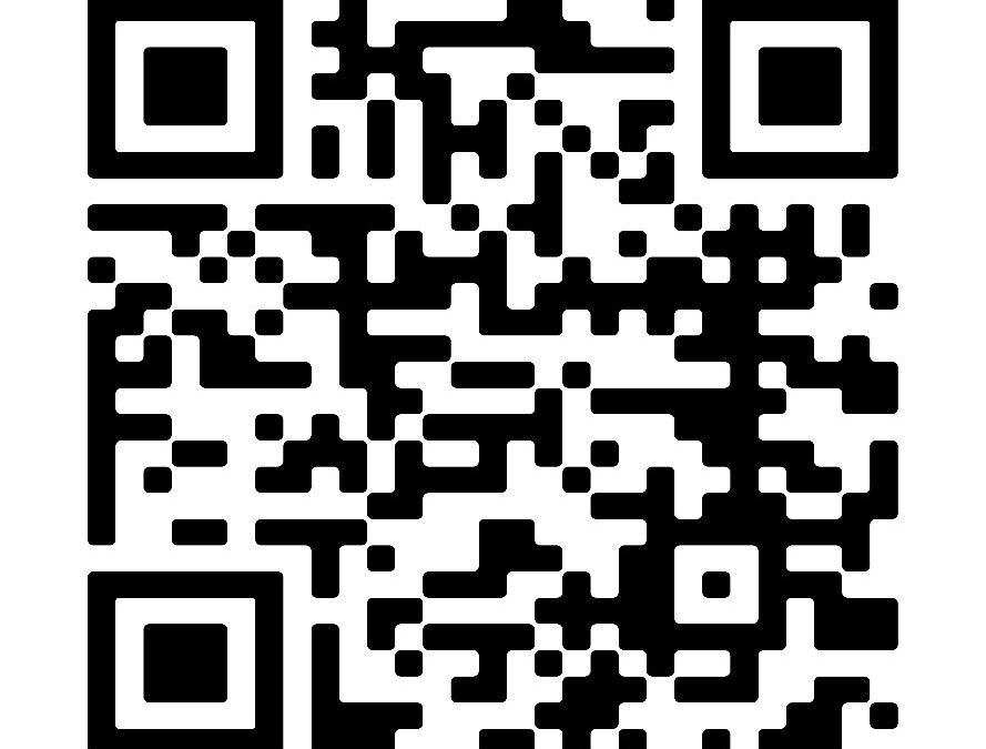 Registratie bezoek clubhuis nu ook mogelijk via QR code